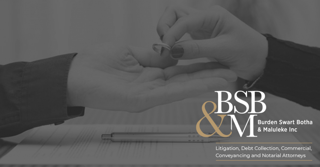 REASONS WHY IT IS FAVORABLE TO HAVE A SETTLEMENT AGREEMENT IN DIVORCE PROCEEDINGS